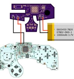 added schematics wiring diagram components [ 1536 x 1315 Pixel ]