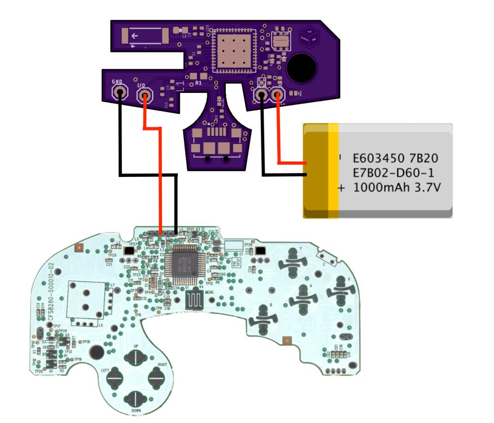 medium resolution of added schematics wiring diagram components