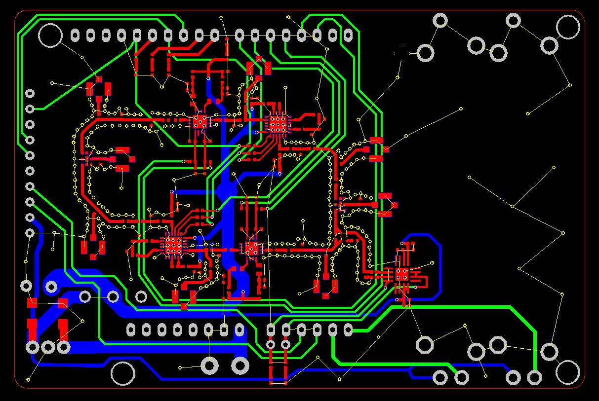 hight resolution of duplex 09 pcb goes to manufacturing