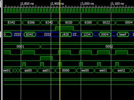 TMS9900 compatible CPU core in VHDL