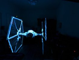 Light Painting with VR