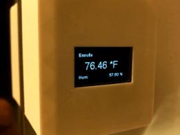 Kube Multi Sensor Platform
