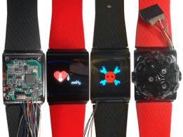 Hack $35 Wearables for Medical Device Development