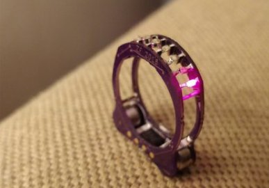 cyborg ring