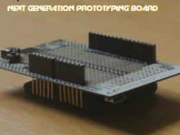 ZuC Protoboard