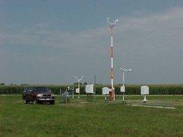 Climate & Environment Monitoring Station