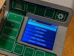 Real Tricorder:    With Scanny Bits (TNG)