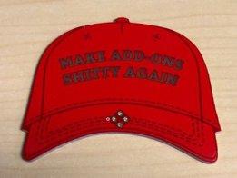 SAO Hat