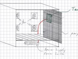 Computer Lab Box