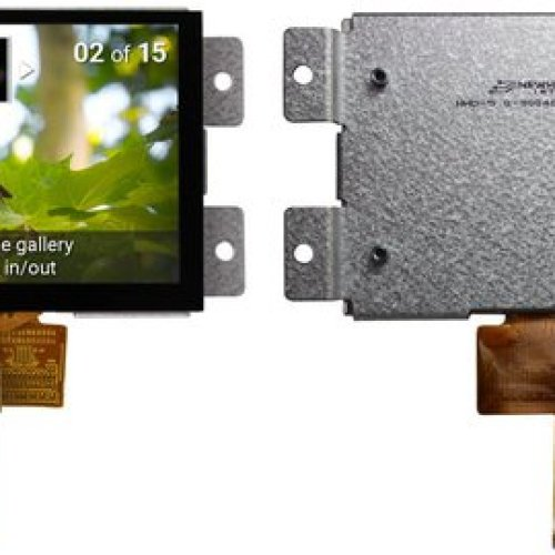 """T962A Controller with 5""""/7"""" Touch TFT (*STM32*)"""