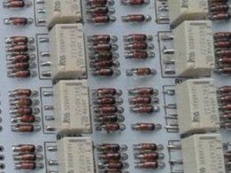 RISC Relay CPU