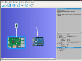 KayeIoT, CAD for Hacking and IoT