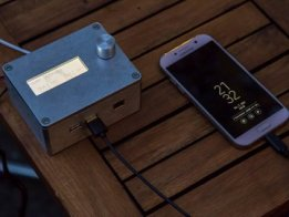 High Efficiency MPPT Solar Charger