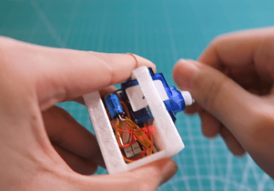 Charge Your Phone with a Hand Crank Generator
