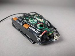 EMF Pickup Device