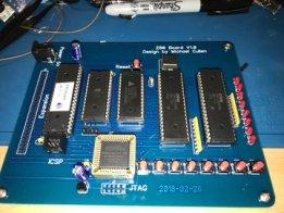z80 Experimentation Kit