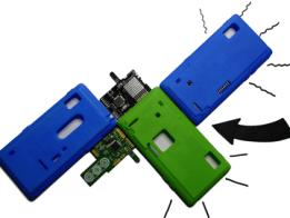 Hacking an Fairphone