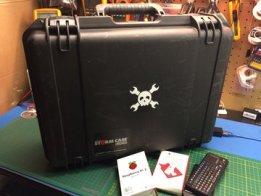 EduCase Portable Classroom