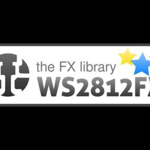 WS2812FX - NeoPixel Effects Library