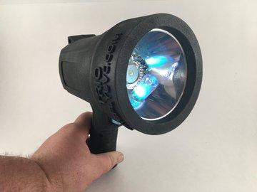 TRIO PRO UV 365-395nm Curing Light