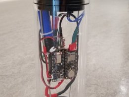 Arduino-based CTD