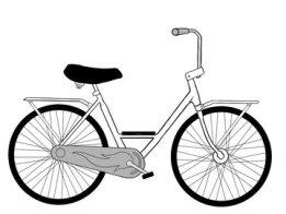 The Apocalypse Bicycle