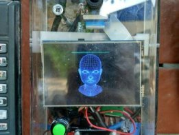 Smart Intercom