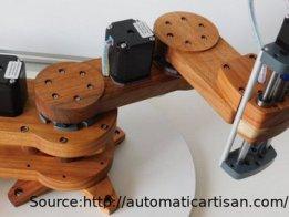SCARA Controller