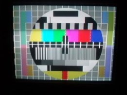 Analog TV Broadcast of the new Age