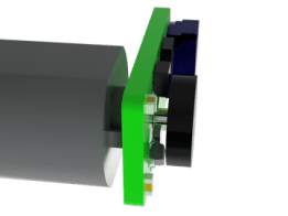 Smart Motor Driver for Robotics