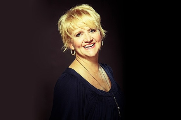 Chonda Pierce Tells Her Stories of Loss and Faith in
