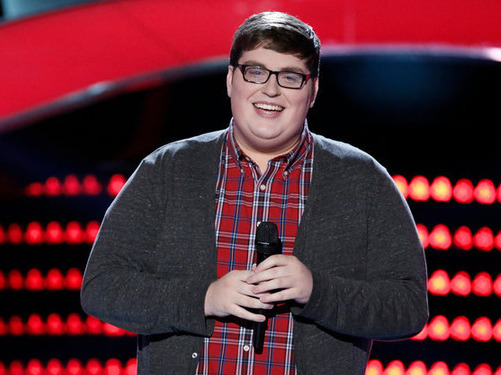 Jordan Smith Talks About His Faith and Being a Christian on the Voice  News  Hallels