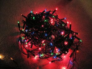 Tangled Lights