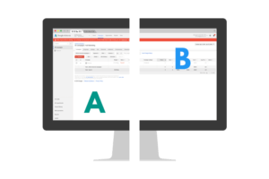 Hall Internet Marketing - A/B Testing