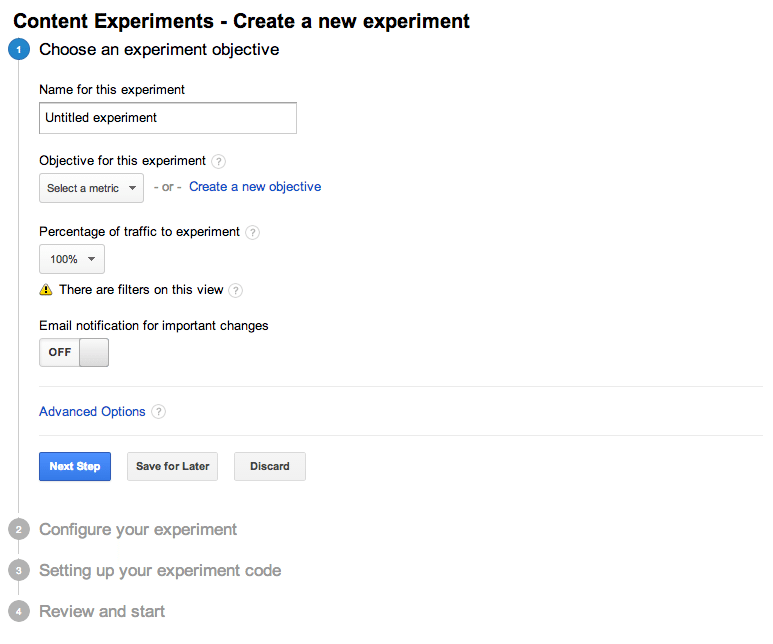 content-experiment-step-3
