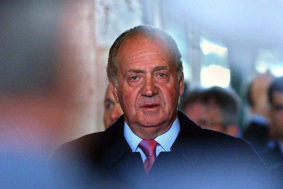 König Juan Carlos: «Nichts als Dankbarkeit»   HZ