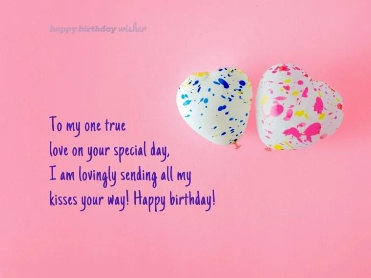 popular birthday wishes happy