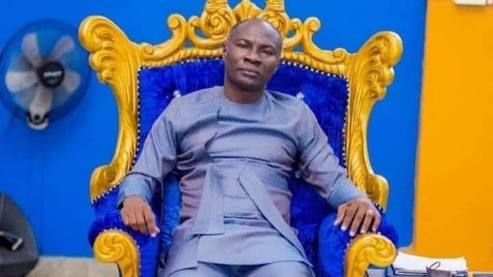 COVID-19: Closure of land borders collapsing marriages – Jomoro MP cries