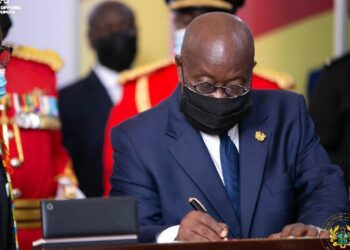 Agenda 111 contracts hijacked by party members – Ghana Chamber of Construction laments