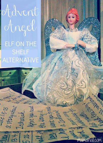 7 cute alternatives to Elf on the Shelf