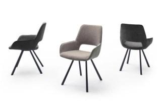 Stuhl Parana in melange online bei Hardeck kaufen