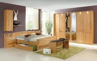 Schlafzimmer Lausanne in Erle teilmassiv online bei ...