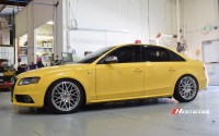 Hartmann HLP-410-GS:M Wheels for Audi fitment - Hartmann ...