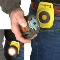 Tape Measures - DIETZ MAGNETO MAGNETIC TAPE HOLDER