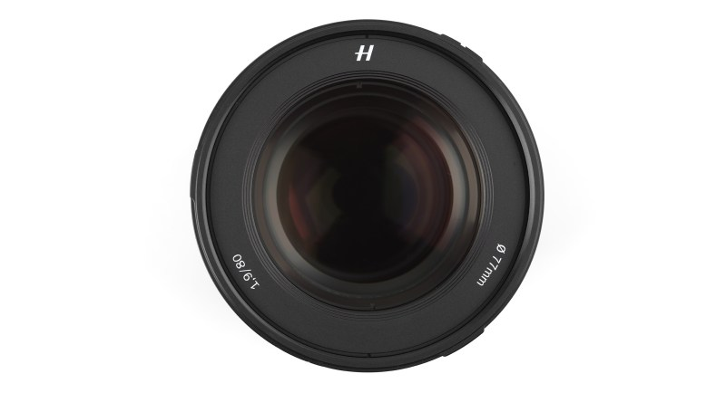 Hasselblad's 3 New X1D Lenses Include Its Fastest Ever