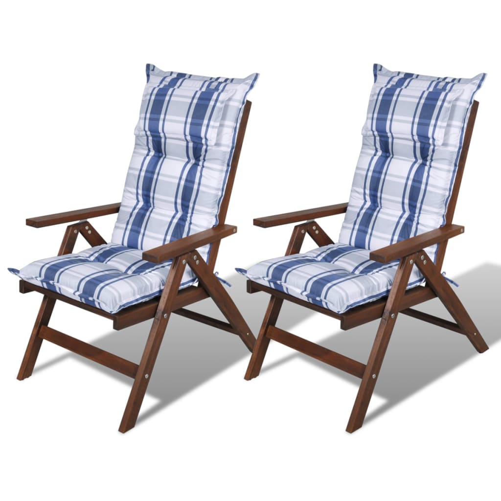 Replacement Chair Cushions New Reversible Replacement Outdoor Patio Chair Cushion