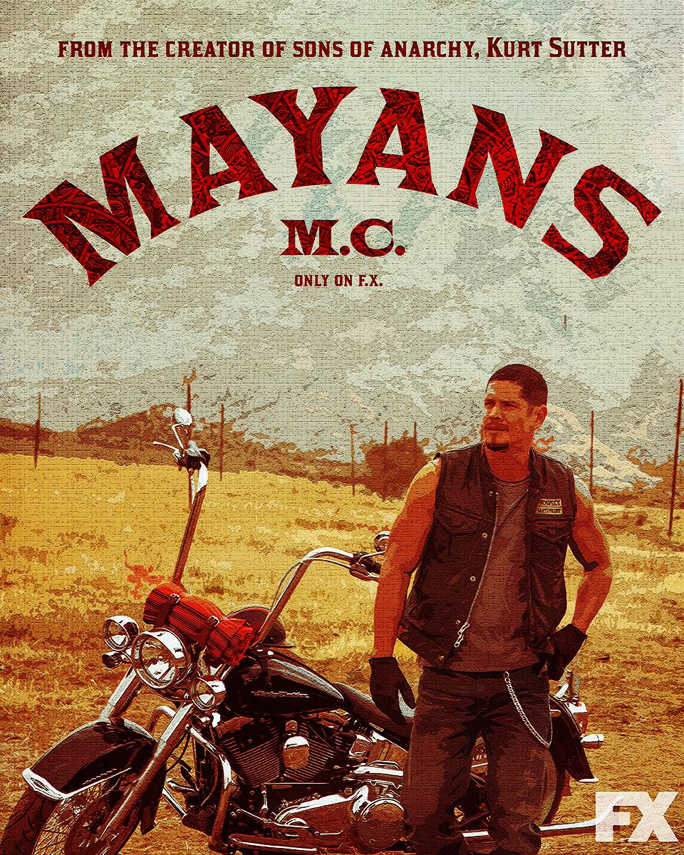 Mayans Mc Saison 3 : mayans, saison, Mayans, M.C's, Season, Release,, Cast,, Storyline, Headlines, Today