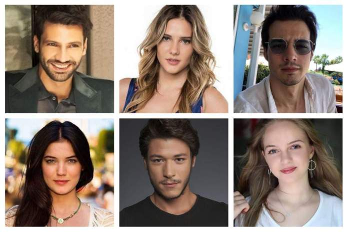 Netflix's Original Turkish series, Love 101 Season 2 got renewed soon after  Season 1's launch. Here's all you should know!! - Headlines of Today