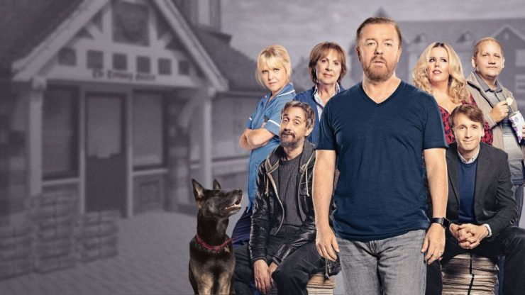 After Life Season 3: release date, cast, plot and storyline