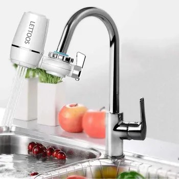 kitchen faucet filter shelves top 5 best water filters of 2018 february 2019 buyer s